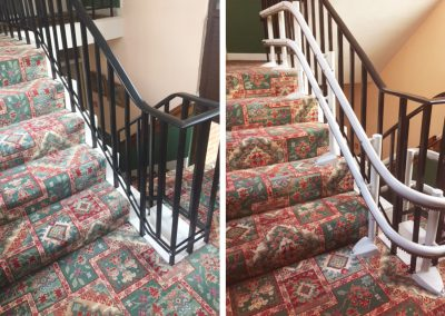 before-after-stairlift-dundrum
