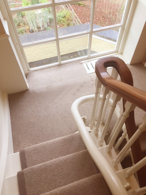 Curved Stairlift Kilkenny