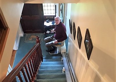Stairlift in Clonmel