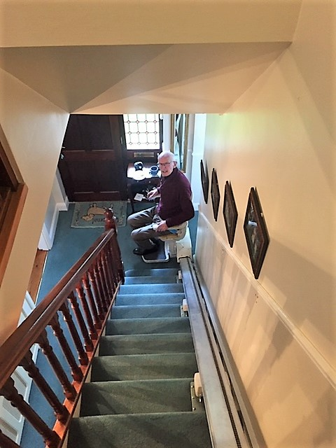 New Stairlift in Tipperary