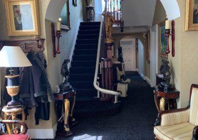 Stairlift in Dundalk