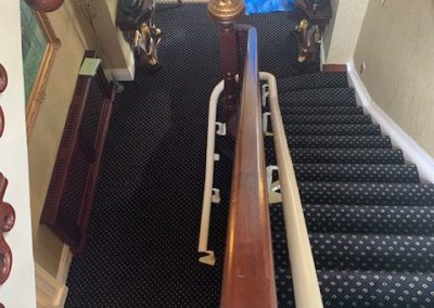 curved stairlift in louth