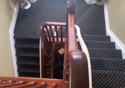 Dundalk Stairlift