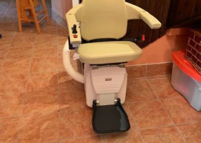 Stairlift chair Dundalk