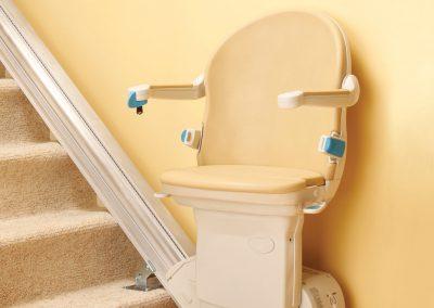 Handicare Simplicity Plus Stair Lift