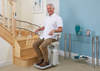 Handicare 2000 Style Stairlift